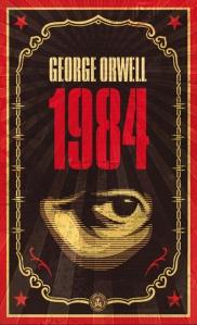 1984 george orwell libros revoltosos